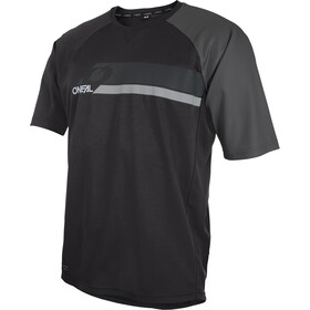 O'Neal Pin It Trikot Herren black/gray